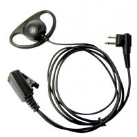 אוזניות נוחות למכשיר קשר מוטורולה