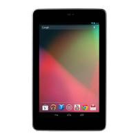השכרת טאבלט Nexus 7
