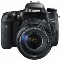 השכרת מצלמה | השכרת מצלמת Canon EOS  760D