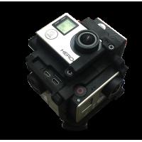 צילום וידאו 360 מעלות | השכרת מצלמה 360 מעלות