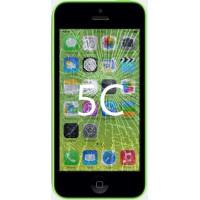 החלפת מסך לאייפון 5C | תיקון אייפון