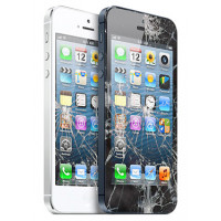 החלפת מסך לאייפון 5 | תיקון אייפון 5