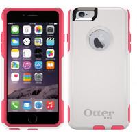 כיסוי לאייפון 6 OtterBox Commuter ורוד
