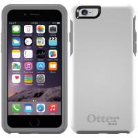 כיסוי לאייפון 6 OtterBox Symmetry לבן