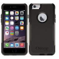 כיסוי לאייפון 6 OtterBox Commuter שחור