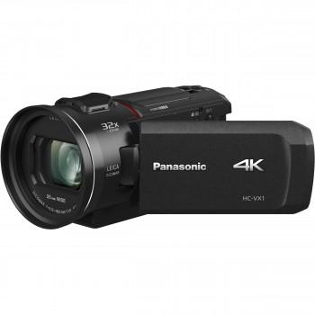 השכרת מצלמת וידאו 4K HC-VX1