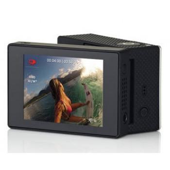צג אחורי למצלמת גופרו | LCD Touch BacPac