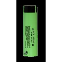 סוללות ליתיום פנסוניק NCR18650B