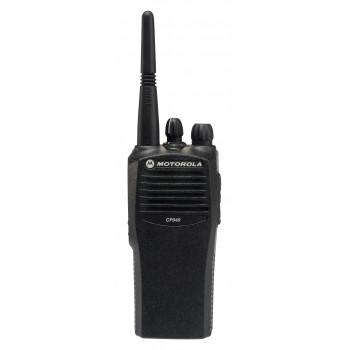 השכרת מכשיר קשר MOTOROLA CP140