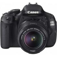 השכרת מצלמות | השכרת מצלמת Canon EOS Digital 600D