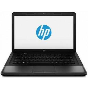 השכרת מחשב נייד HP 650  כולל תיק לשבוע