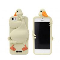 כיסוי ברווז לאייפון 4