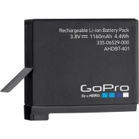 סוללה נטענת לגופרו 4 - GoPro 4 Battery