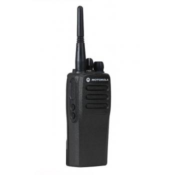 השכרת מכשיר קשר דיגיטלי Motorola DP1400