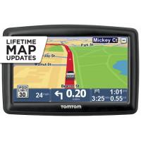 השכרת GPS לארצות הברית וקנדה