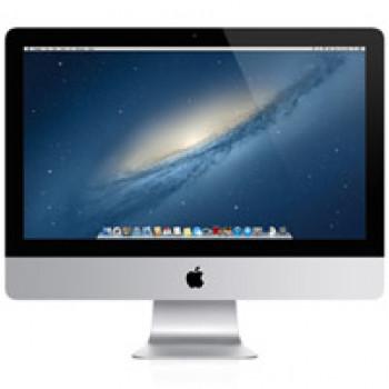 השכרת מחשב Apple iMac 21  לשבוע   !!!