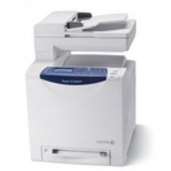 השכרת מדפסת צבע לייזר Xerox 6128mfp לחודש
