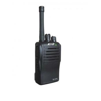 השכרת מכשיר קשר מקצועי קינג 19-IP607.