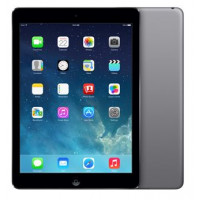 iPad Air Wi-Fi Cellular 16GB Space Gray