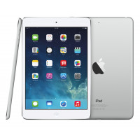 iPad mini with Wi-Fi 16GB - White | אייפד מיני