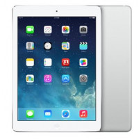 iPad with Retina  Wi-Fi 16GB White