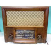 תיקון רדיו עתיק