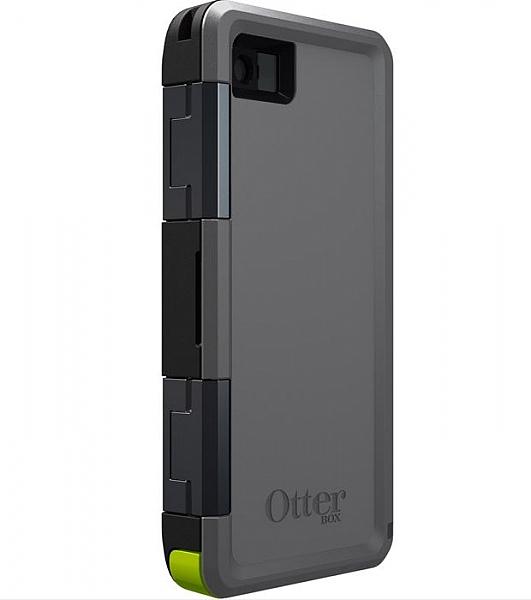השכרת אייפון 5 מוגן