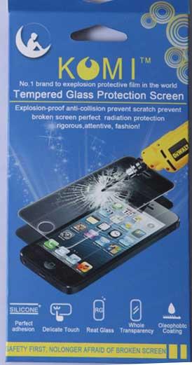 מגן מסך זכוכית