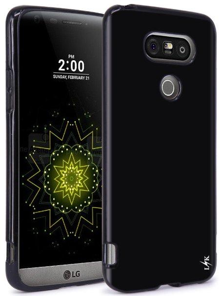 השכרת LG G5